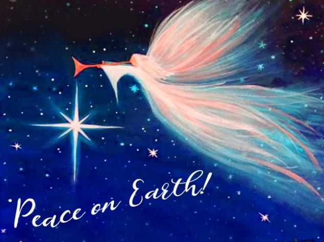 Bethlehem Angel 3