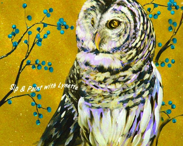 Snowy-Owl 1