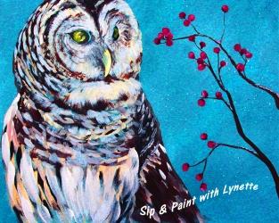 snowy-owl 2