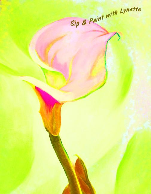 Calla lily 3a
