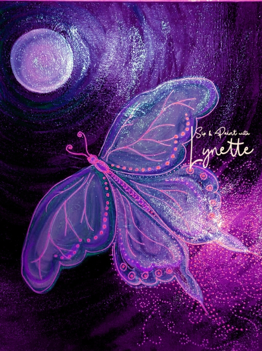 Luna moth 6