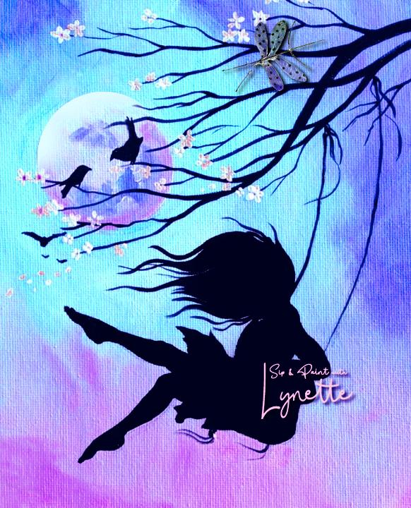 Moonlite Swing