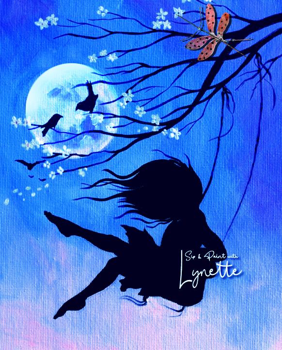 Moonlite Swing 2